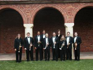 Nebraska Trumpet Ensemble